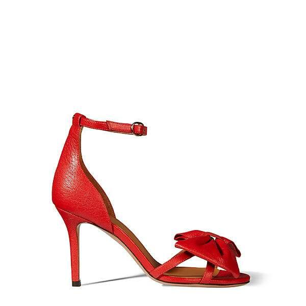 Sandales à talons, 425€, Jérôme Dreyfuss