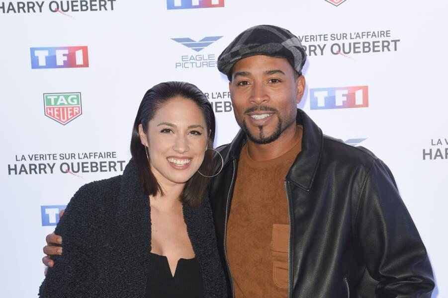 Jean-Luc Guizonne (et sa femme, Charlotte Namura), saison 5 de la Star Academy