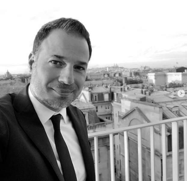 Mario Barravecchia, saison 1 de la Star Academy