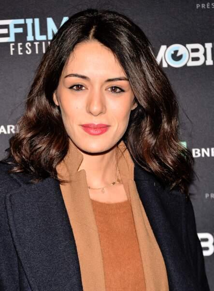 Sofia Essaidi, saison 3 de la Star Academy