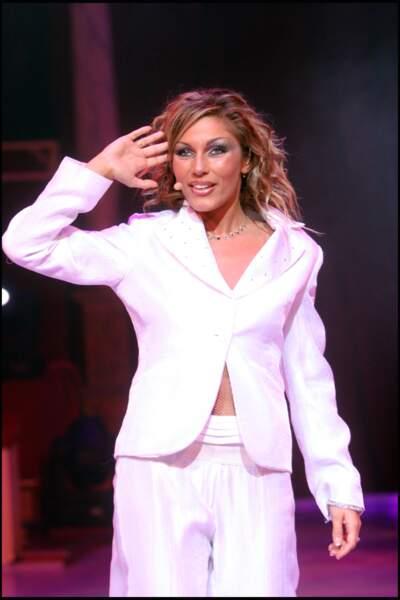 Carine Haddadou, saison 1 de la Star Academy