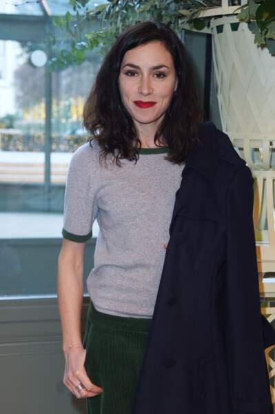 Olivia Ruiz, saison 1 de la Star Academy