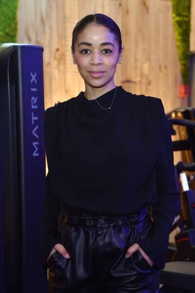 Aurélie Konaté, saison 2 de la Star Academy
