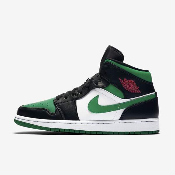 Air Jordan One High, Jordan par Nike, 110 €