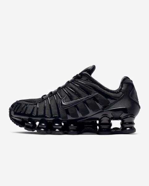 Shox TL, Nike x Comme Des Garçons, 135,97 €