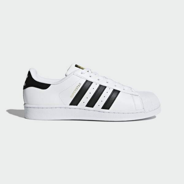 Superstar, Adidas, 99,95 €