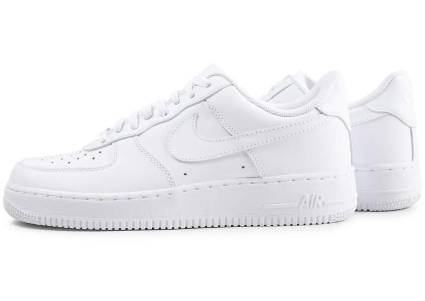 Air Force One, Nike, 100 €