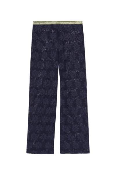 Pantalon, 90 € Simone Pérèle.