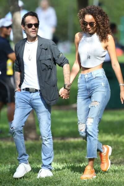 Jennifer Lopez et Marc Anthony : bel exemple que ces parents séparés mais amis
