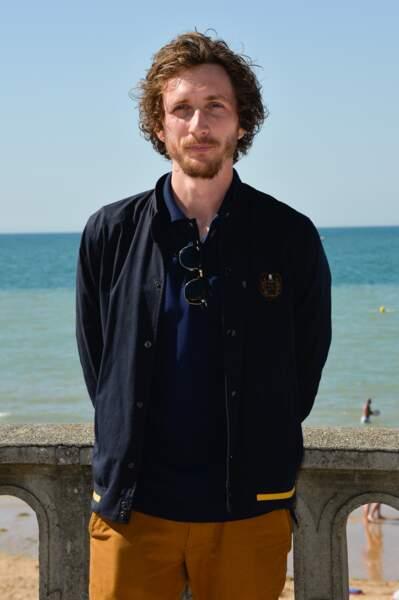Baptiste Lecaplain, sociétaire depuis octobre 2014