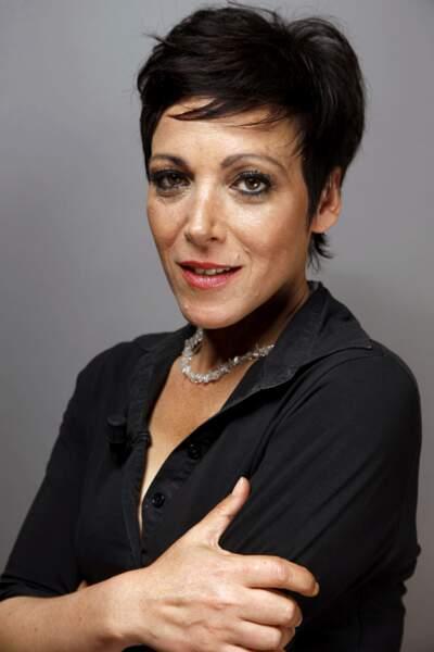 Marcela Iacub, sociétaire depuis août 2014
