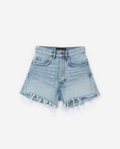 Short en jean,The Kooples,