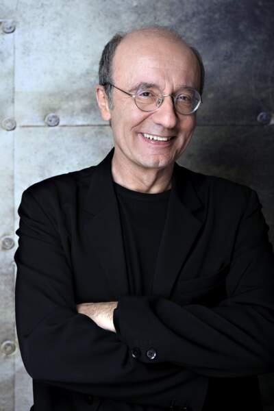 Philippe Geluck, sociétaire depuis août 2014
