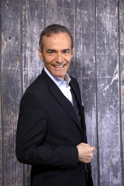 Franck Ferrand, sociétaire depuis septembre 2019