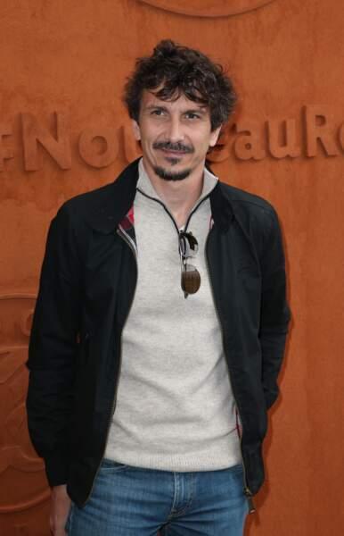 Arnaud Tsamere, sociétaire depuis janvier 2018