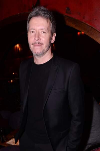 Jean-Luc Lemoine, sociétaire depuis mars 2019