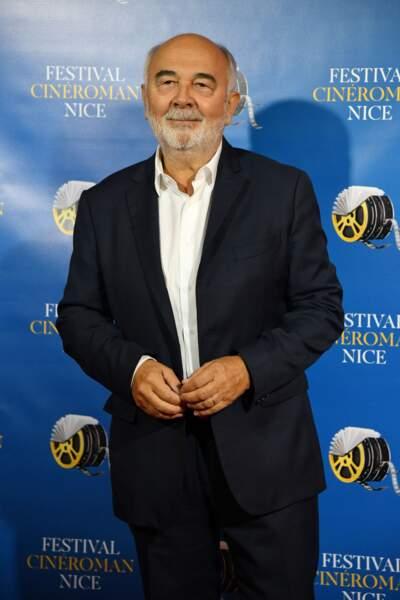 Gérard Jugnot, sociétaire de 1981 à 1997, 2001, retour depuis juin 2015