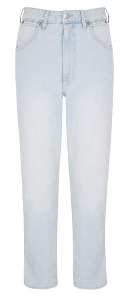 Jean skinny, Wangler, 99,95 €. Sur Amazon Fashion