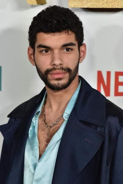 "Sami Outalbali, un ""frenchy"" au casting de ""Sex Education"""