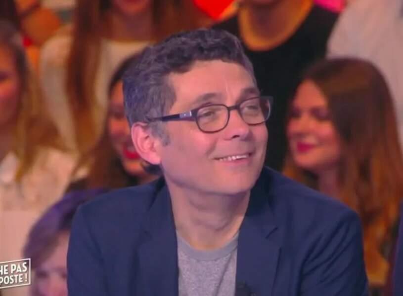 Thierry Moreau