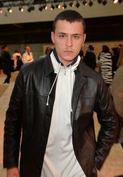 """Arón Piper, l'une des jeunes stars de la série """"Élite"""" (Netflix)"""