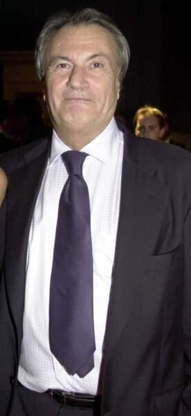 Le créateur italien Sergio Rossi, fondateur de la marque de chaussures, est décédé à 85 ans des suites du coronavirus.