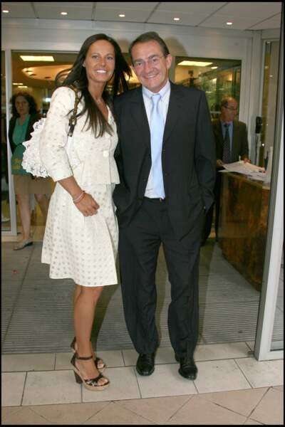 Jean-Pierre Pernaut et Nathalie Marquay se sont par exemple rendus plusieurs fois à l'Hippodrome de Vincennes