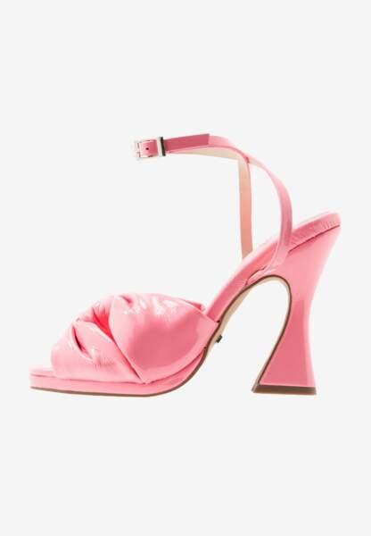 Sandales à talons pyramides64,95€, Topshop sur Zalando.fr