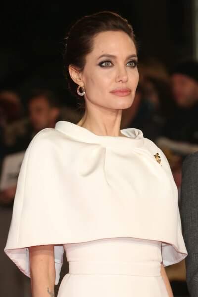 Angelina Jolie en 2014