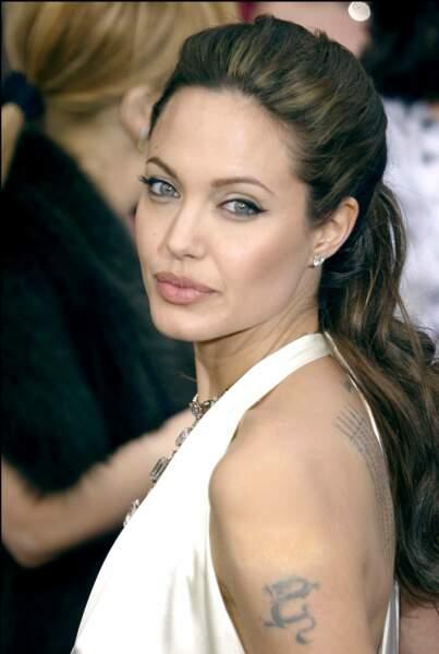 Angelina Jolie en 2003