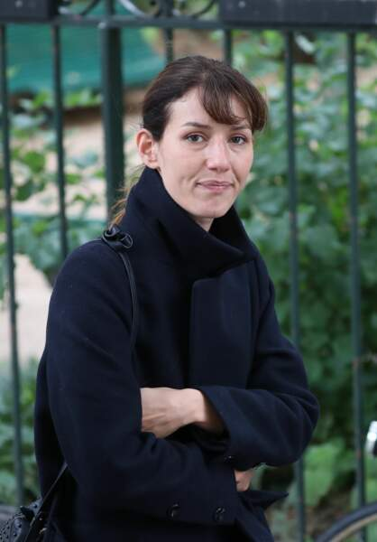 Doria Tillier