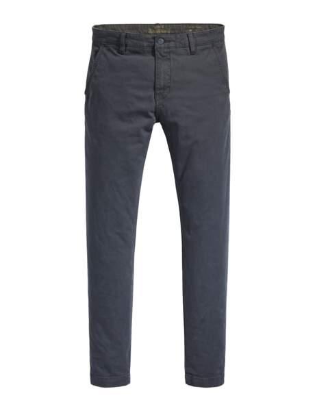 Pantalon en denim, 79 €, Levi's.