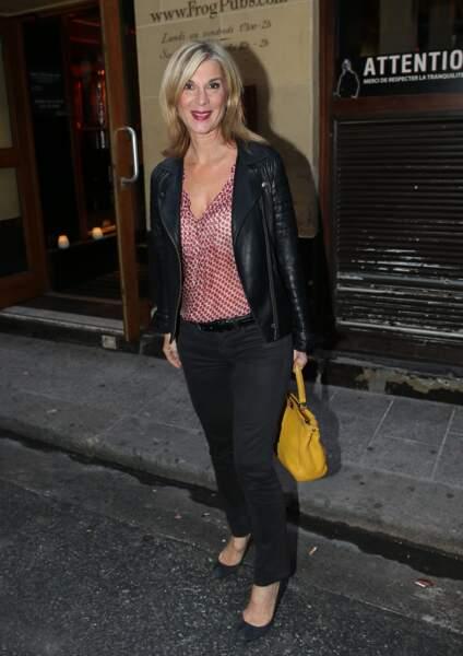 2012 : Michèle Laroque