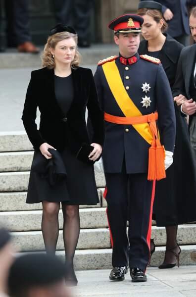 Le prince Guillaume de Luxembourg et la comtesse Stéphanie de Lannoy sont mariés depuis le 20 octobre 2012. Et après près de 8 ans de mariage, le couple a récemment accueilli son premier enfant.