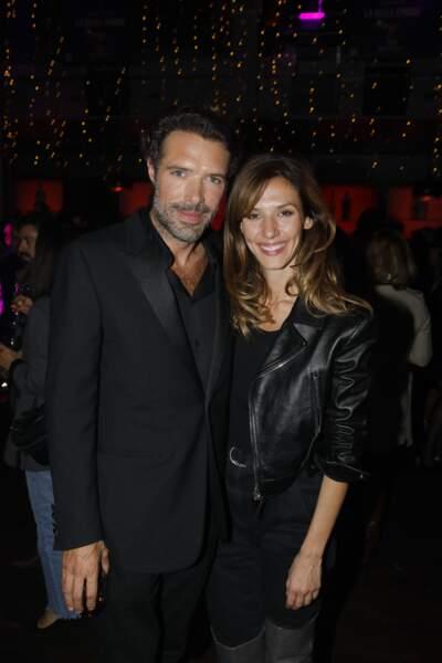 Nicolas Bedos et Doria Tillier ont gardé contact, même après leur rupture. La comédienne était déjà d'ailleurs présente pour les funérailles de Guy Bedos.