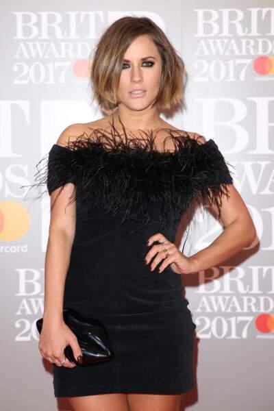 2009: Caroline Flack. La présentatrice avait évoqué sa relation avec le prince Harry dans son autobiographie. La jeune femme s'est donnée la mort le 15 février 2020