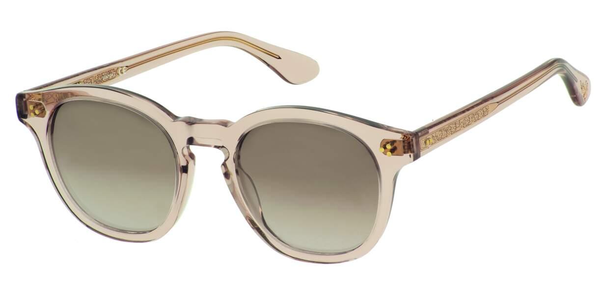 Lunettes de soleil Eyewear, à partir de 217 €, Paul & Joe.
