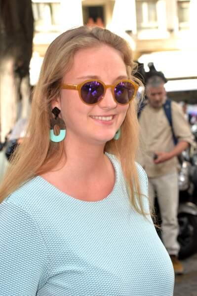 Luisa Maria de Belgique : elle est la soeur de Maria Laura et Joachim. A 24 ans, on ne lui connait pas de partenaire. Elle a aussi une petite soeur, pas encore majeure
