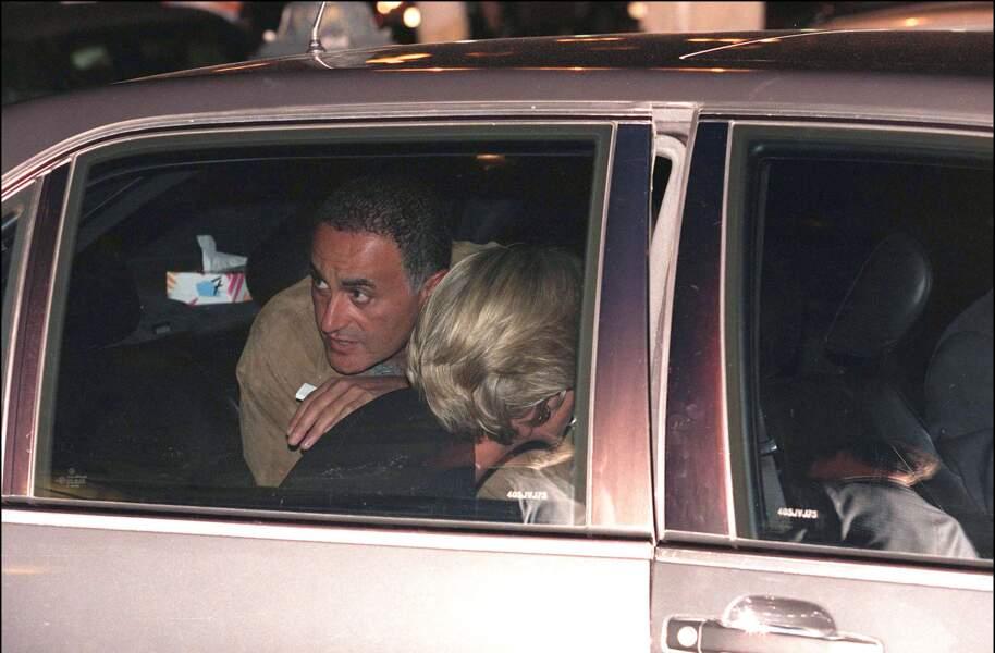 Le dernier jour de Lady Diana