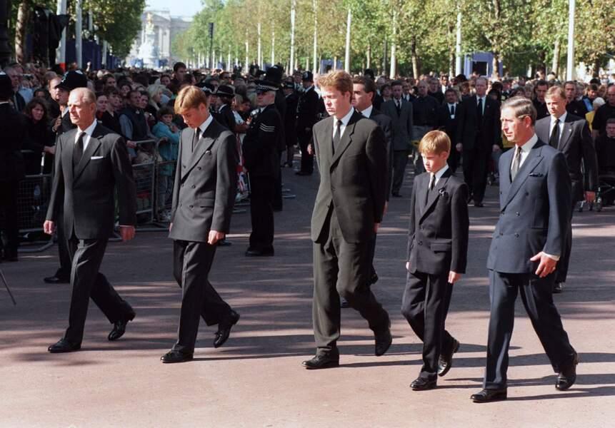 Lady Diana a été inhumée à Althorp