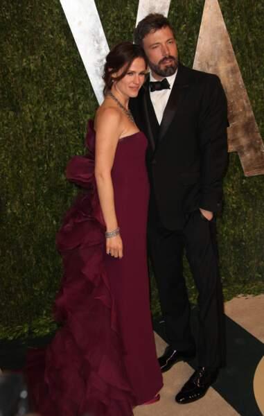 Au printemps 2015, Christine Ouzamian, 28 ans, ébranle Hollywood en annonçant entretenir une liaison avec Ben Affleck, dont elle garde les enfants. Sous le choc, Jennifer Garner finira par demander le divorce.