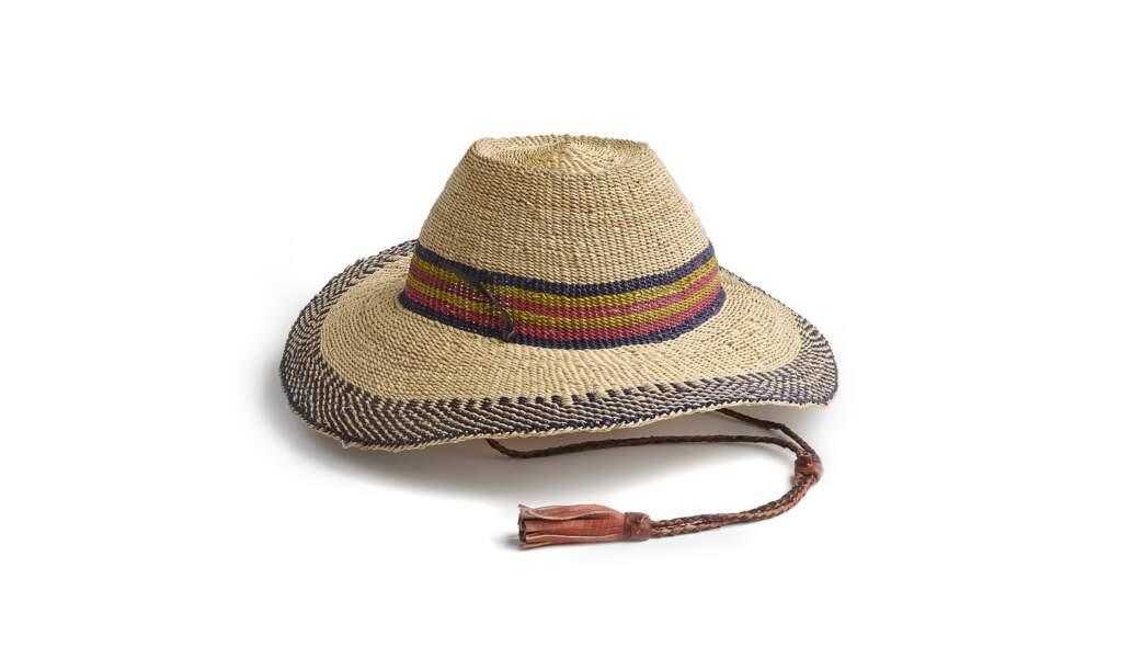 Chapeau, 160 €, Forte Forte.