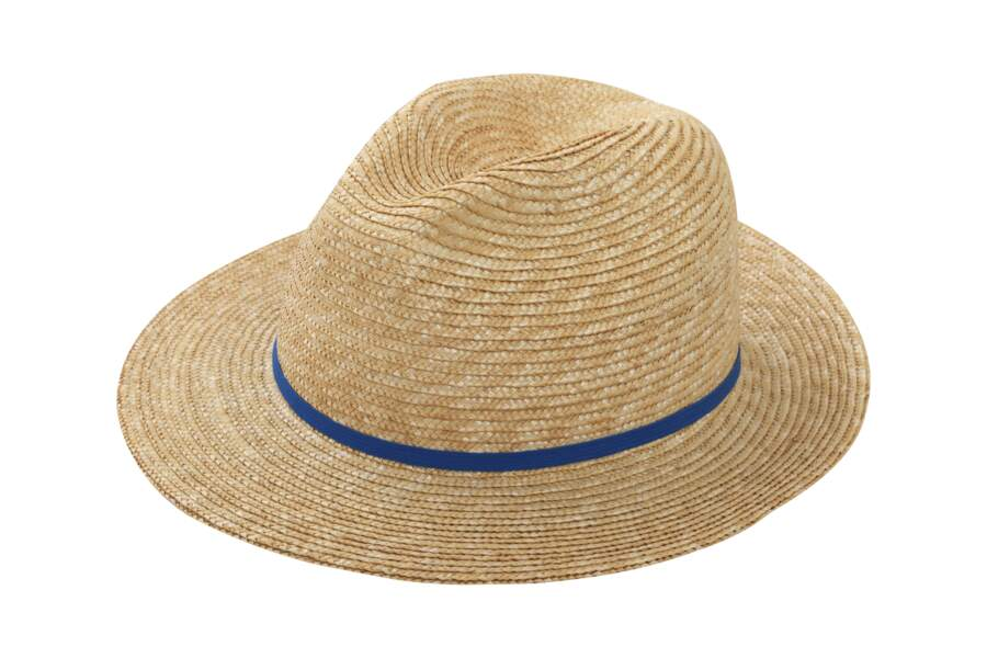 Chapeau, 180 €, Anthony Peto