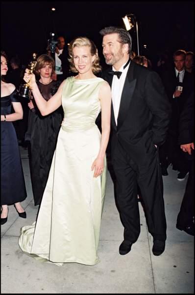 En 2011, Kim Basinger et Alec Baldwin se séparent. Un bras de fer judiciaire houleux opposera les deux stars.
