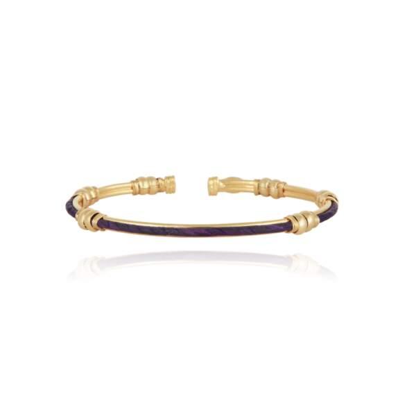 Bracelet, 80€, Gas Bijoux