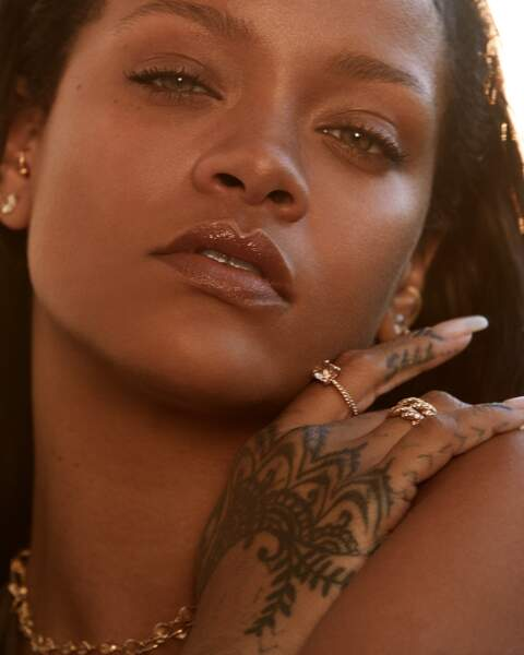 Le 31 juillet 2020, Rihanna lance Fenty Skin, sa ligne de soins, trois ans après sa ligne de maquillage