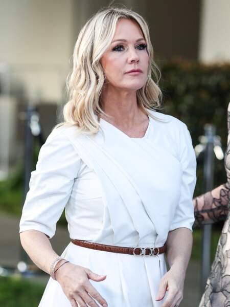Jennie Garth en 2019