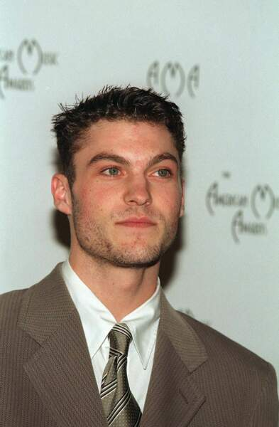 Brian Austin Green en 1997