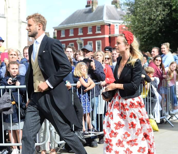 Cressida Bonas, l'ex-petite-amie du prince Harry, a épousé son fiancé, Harry Wentworth-Stanley durant une cérémonie restée secrète le week-end du 25 et 26 juillet 2020.