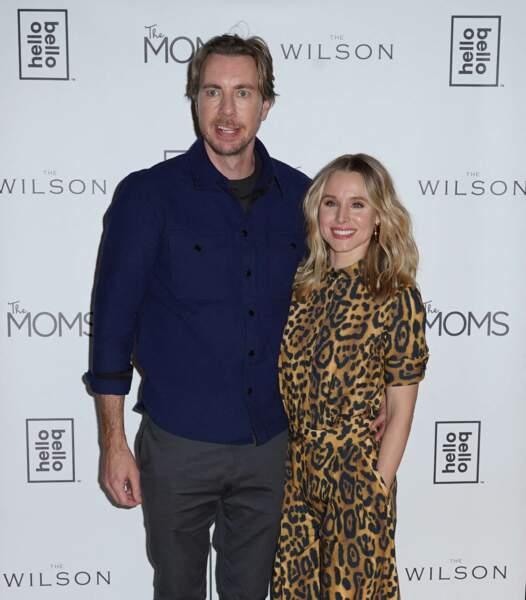 En octobre 2013, les acteurs Kristen Bell et Dax Shepard se sont mariés à New York, sans en avertir personne.